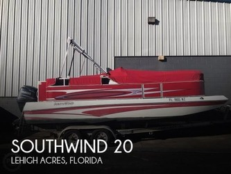 Used Boats: Southwind 201 L for sale