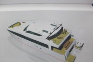 Used Boats: Catamaran Custom for sale