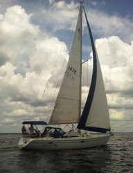 Used Boats: Catalina 36 Mk II Tall rig for sale