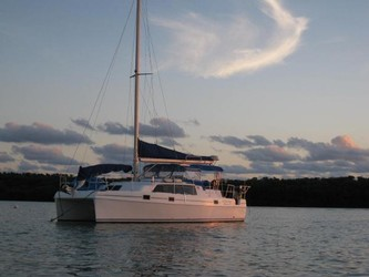Used Boats: Endeavour EndeavourCat 36 for sale