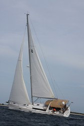 Used Boats: Beneteau Oceanis 45 for sale
