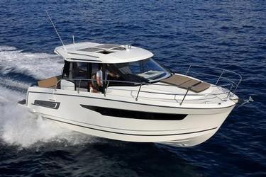 Used Boats: Jeanneau NC 895 for sale