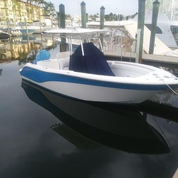 Used Boats: Sea Fox 256 Voyager for sale