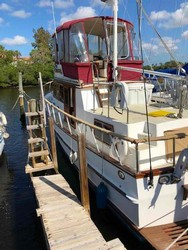 Used Boats: Monk Sea Horse for sale
