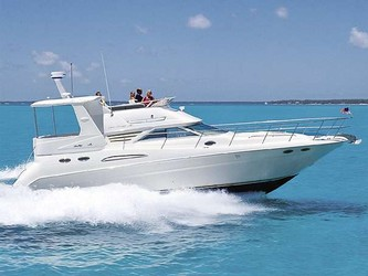 Used Boats: Sea Ray 420 Aft Cabin for sale