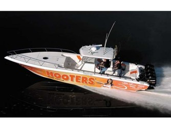 Used Boats: Fountain 38 Tournament Edition for sale
