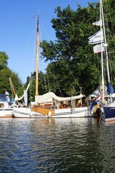 Used Boats: Lemsteraak Renovated in 2015 for sale