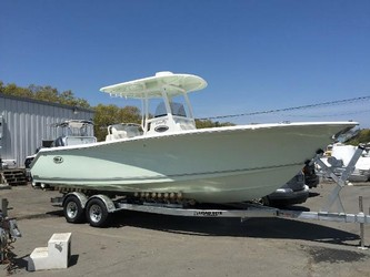 Used Boats: Sea Hunt Gamefish 27 for sale