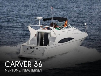 Used Boats: Carver Mariner 350 for sale