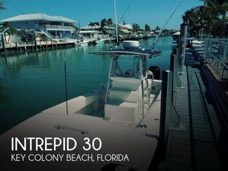 Used Boats: Intrepid 30 for sale
