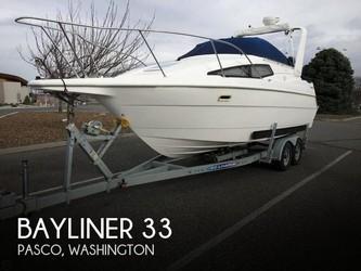 Used Boats: Bayliner 2655 cierra for sale