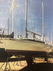 Used Boats: Beneteau 285 FIRST for sale