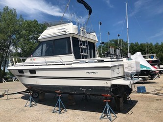 Used Boats: Thompson 2900 ADVENTURER for sale