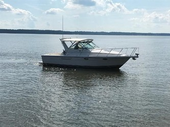 Used Boats: Tiara 2900 Open for sale