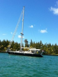 Used Boats: Frers 47 for sale