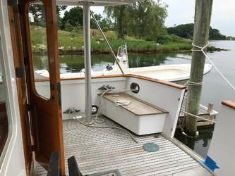 Used Boats: Alaskan 46 Trawler for sale