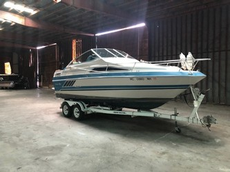 Used Boats: Sea Ray SEVILLE for sale