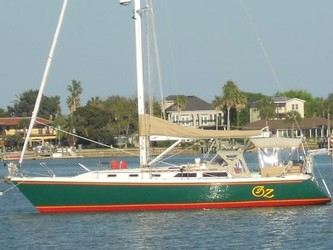 Used Boats: Catalina 42 for sale