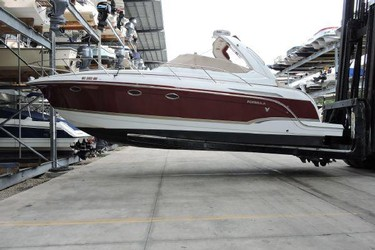Used Boats: Formula 34PC for sale
