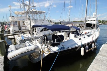 Used Boats: Jeanneau Sun Odyssey 45.2 for sale
