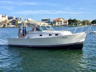 Used Boats: Mainship 30 PILOT for sale
