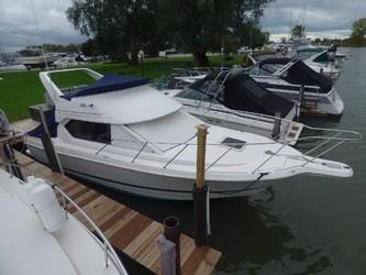 Used Boats: Bayliner 2855 Ciera Sunbridge for sale
