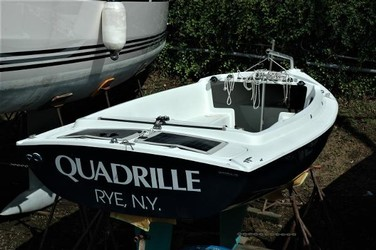 Used Boats: Schock Harbor 20 for sale