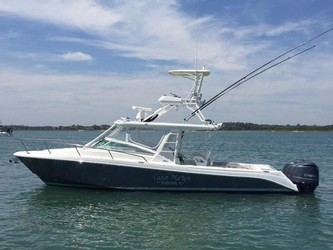 Used Boats: Everglades 35 LX for sale