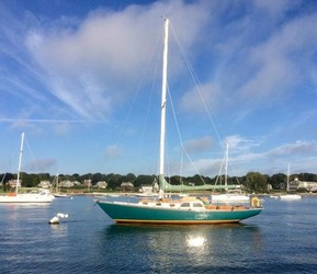 Used Boats: Sparkman & Stephens Walton 37 for sale
