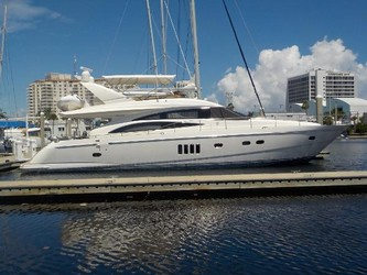 Used Boats: Viking Sport Cruisers Princess for sale