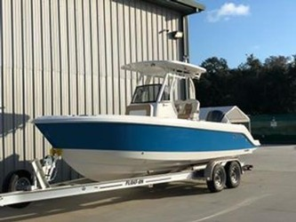 Used Boats: Edgewater 262CX for sale