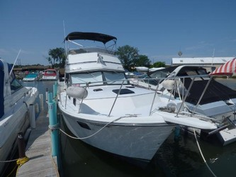 Used Boats: Carver 360 for sale