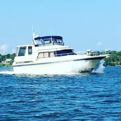 Used Boats: Vista Motoryacht for sale