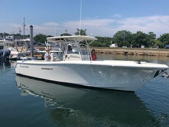 Used Boats: Sailfish 290 CC for sale