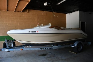 Used Boats: Sea-Doo Challenger 1800 for sale