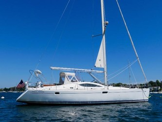 Used Boats: Jeanneau Sun Odyssey 49 DS for sale