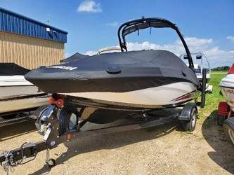 Used Boats: Yamaha 195 AR for sale