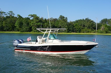 Used Boats: Chris-Craft 26 Catalina for sale