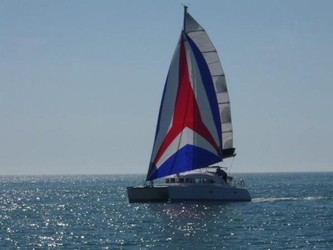 Used Boats: Lagoon 380 for sale