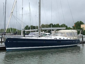 Used Boats: Beneteau 523 for sale