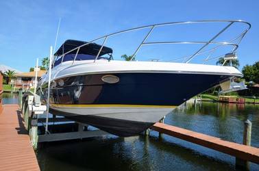 Used Boats: Regal 3560IB for sale