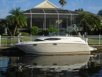 Used Boats: Regal 2565 Cruiser for sale