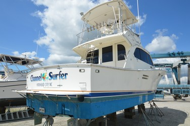 Used Boats: Post 43 Convertible for sale
