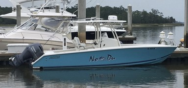 Used Boats: Jupiter 26FS for sale