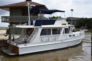 Used Boats: Grand Banks Europa 42 for sale