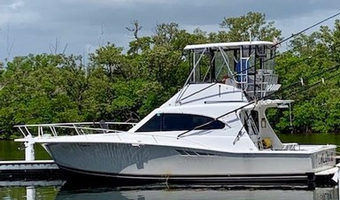 Used Boats: Luhrs Convertible for sale