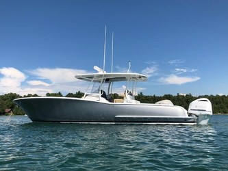 Used Boats: Mag Bay 33 Center Console for sale