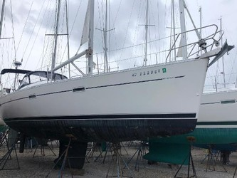 Used Boats: Beneteau 393 for sale