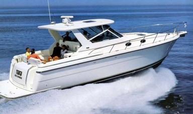 Used Boats: Tiara 4000 Express for sale