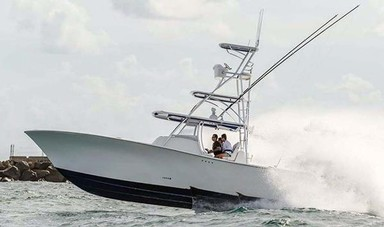 Used Boats: Front Runner 39 Center Console for sale